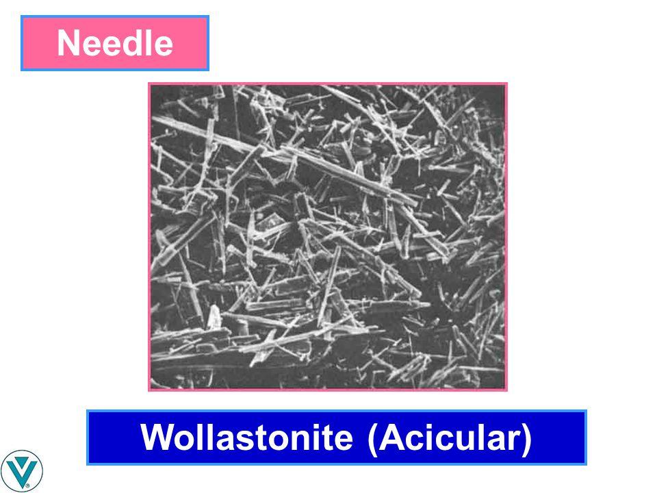 Wollastonite (Acicular)