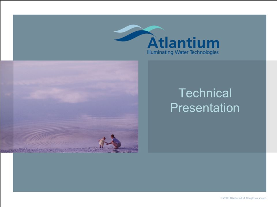 Technical Presentation
