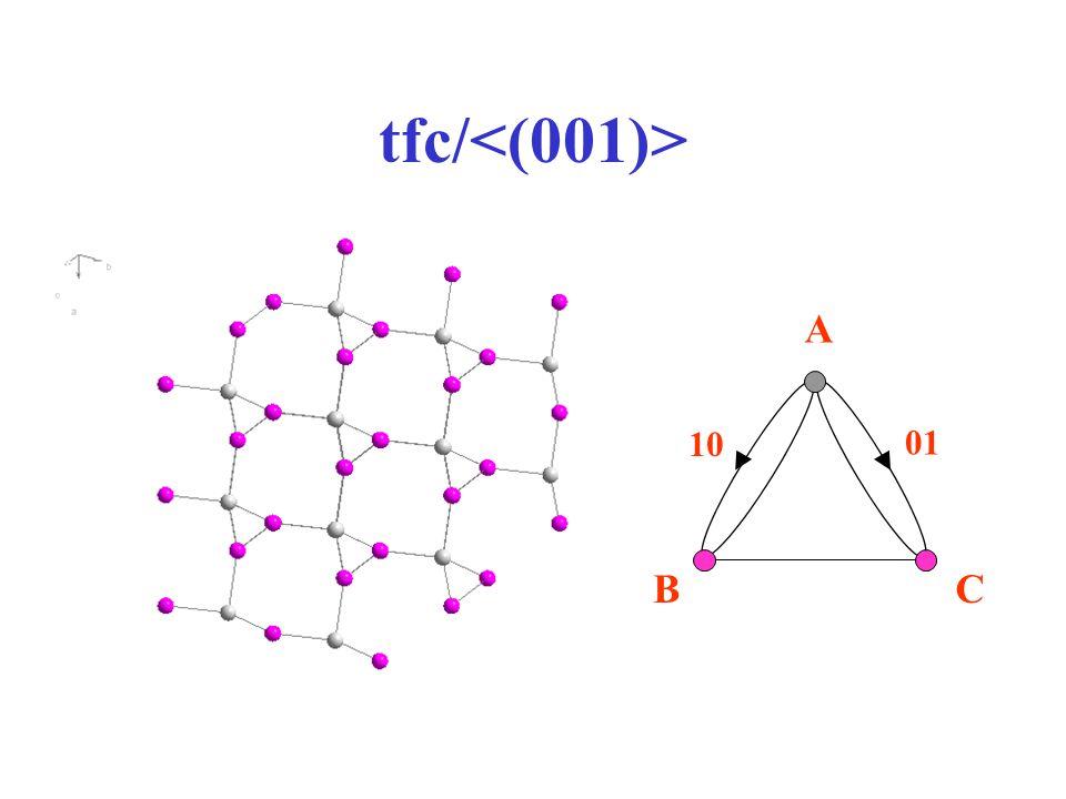 tfc/<(001)> A 10 01 B C