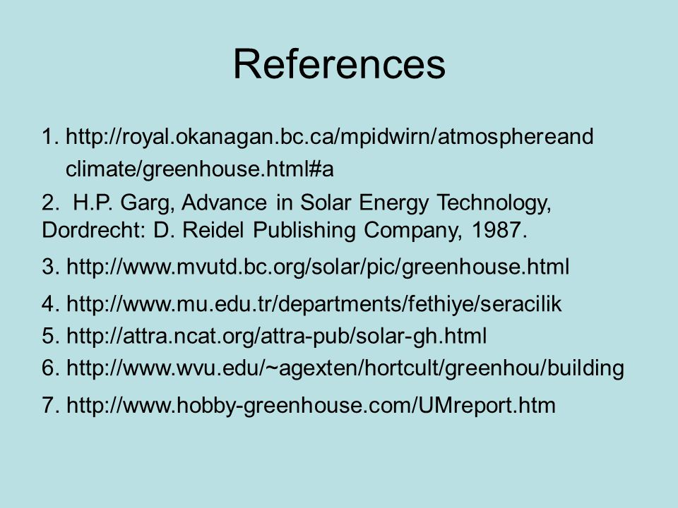 References 1. http://royal.okanagan.bc.ca/mpidwirn/atmosphereand