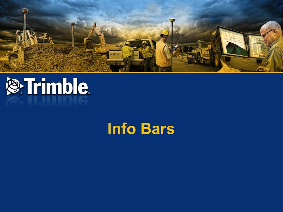 Info Bars