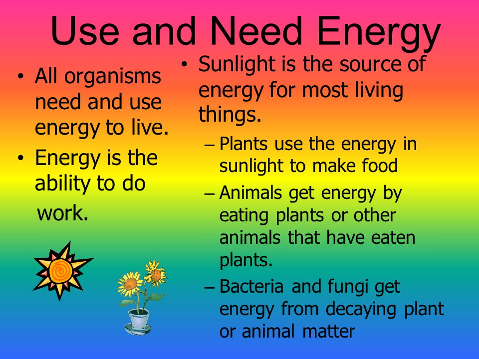 why do living things need energy The decision about which side of the membrane to call high osmotic pressure is a troublesome one the choice made here is the opposite of that made in many biology texts, which attribute high osmotic pressure to the solution and zero osmotic pressure to pure water.