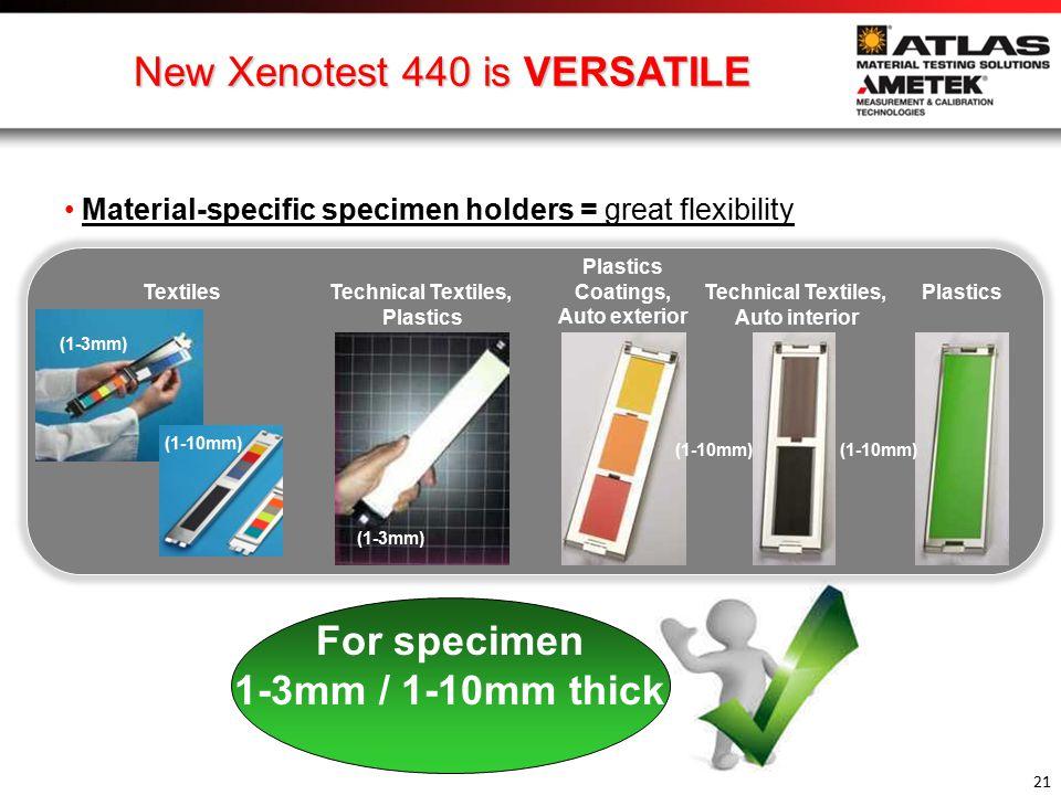 Premium Controls… XENOSENSIV RC-34 BST (standard)