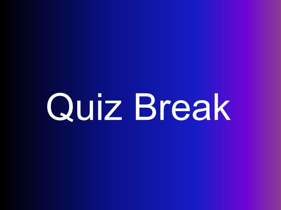 Quiz Break