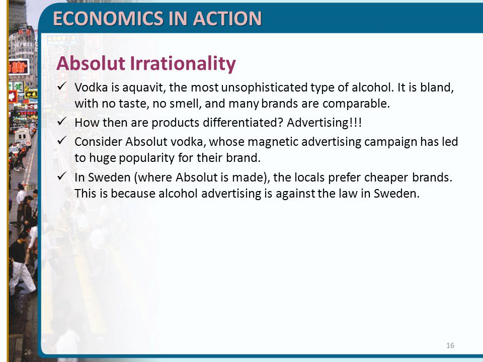Absolut Irrationality