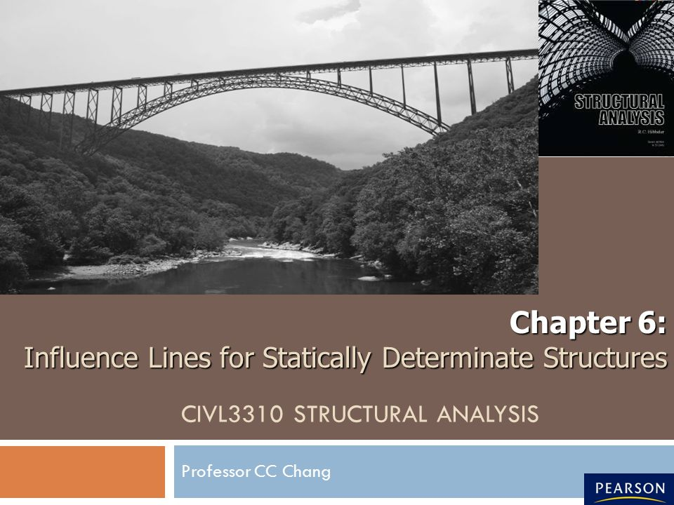 CIVL3310 STRUCTURAL ANALYSIS