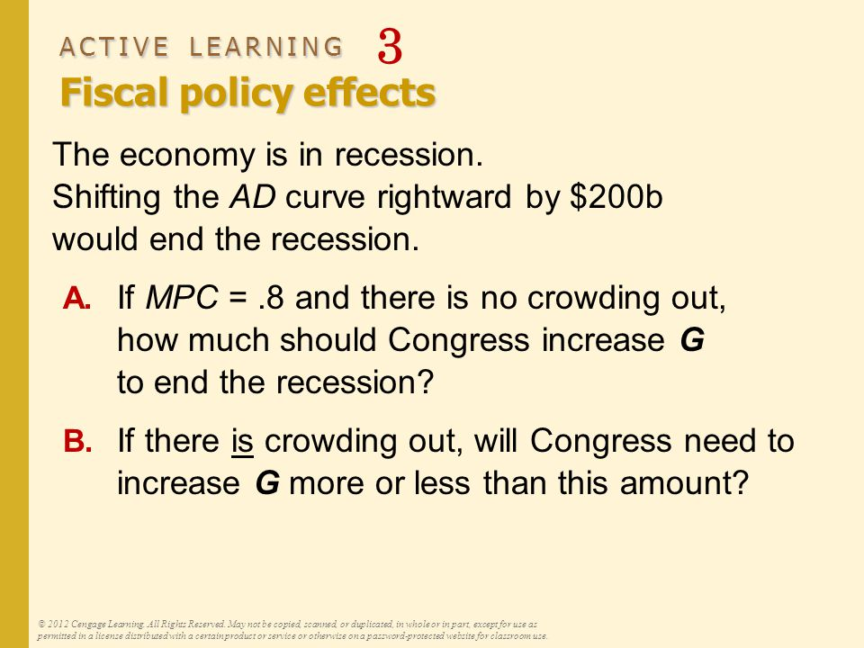 ACTIVE LEARNING 3 Answers
