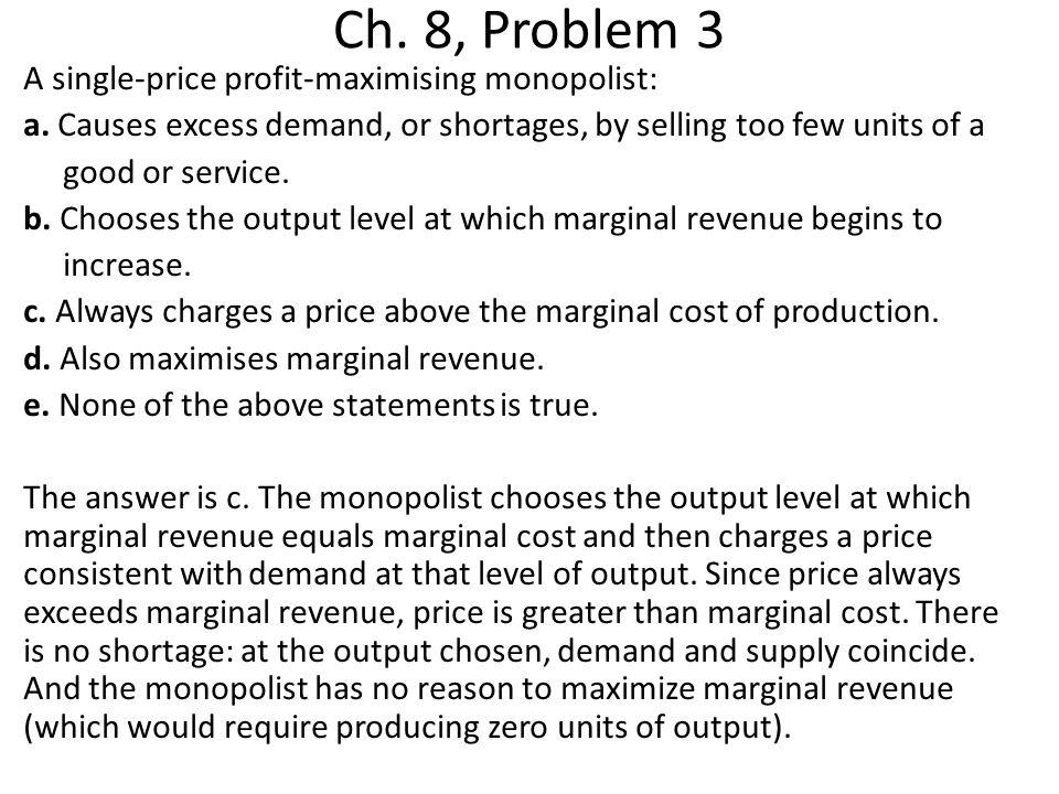 Ch. 8, Problem 3