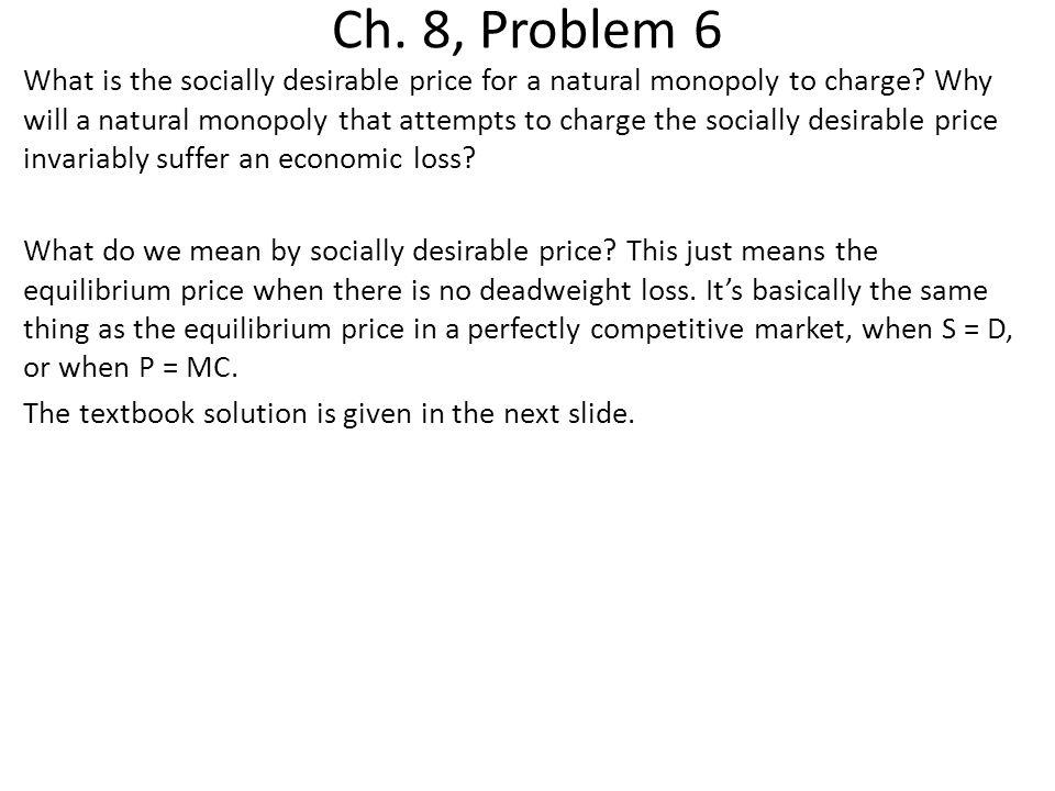 Ch. 8, Problem 6