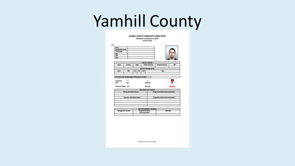 Yamhill County