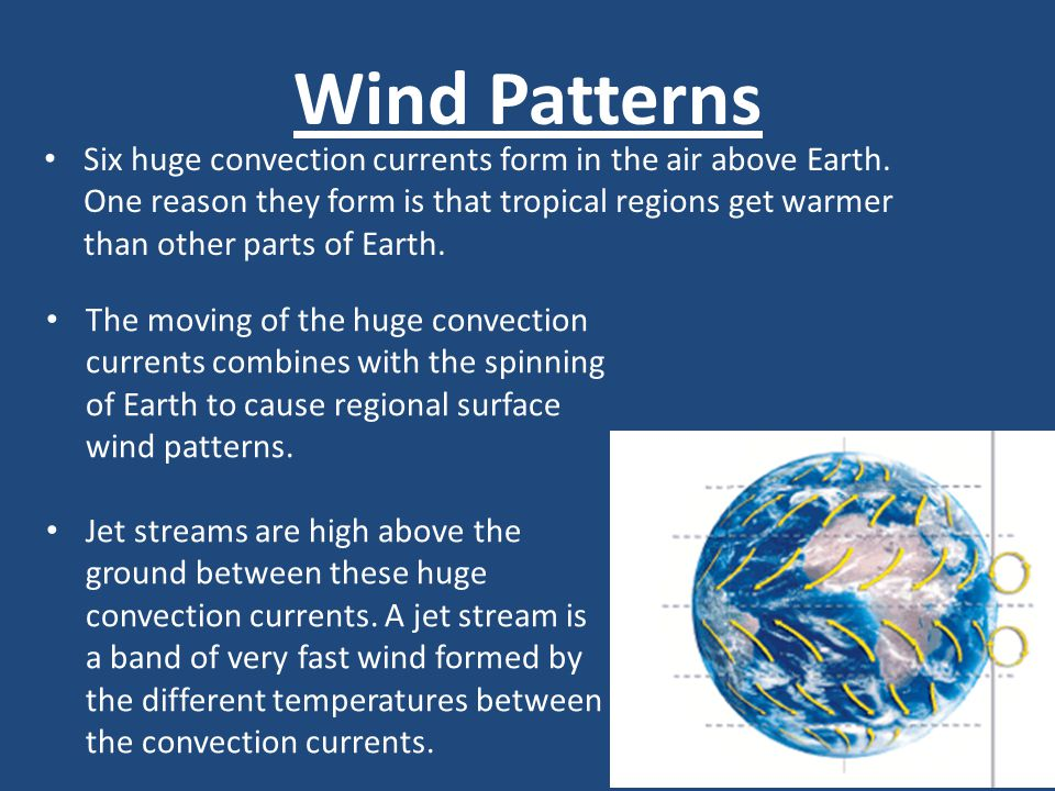 WEATHER PATTERNS. - ppt video online download