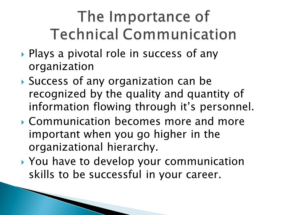 the importance of management in the success of organizational communication What is the importance of management in the  in the absence of management, an organization is merely  what is the importance of proper communication in disaster .