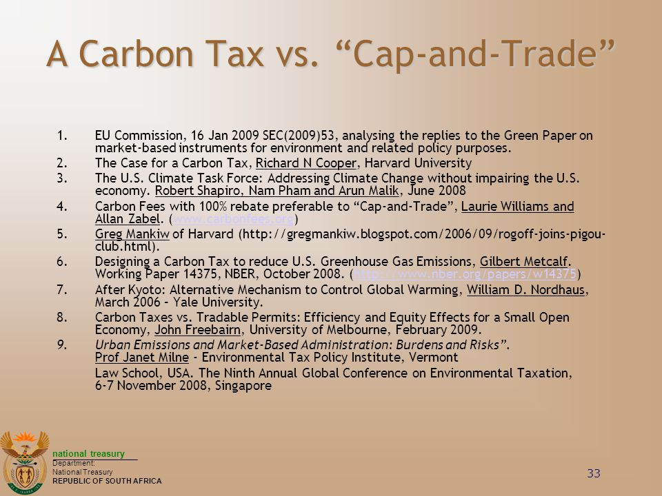 cap and trade policy paper essay Upload your paper & join for free enjoy free essays energy/climate change/cap and trade policy - essay economics-case study energy/climate change/cap and.