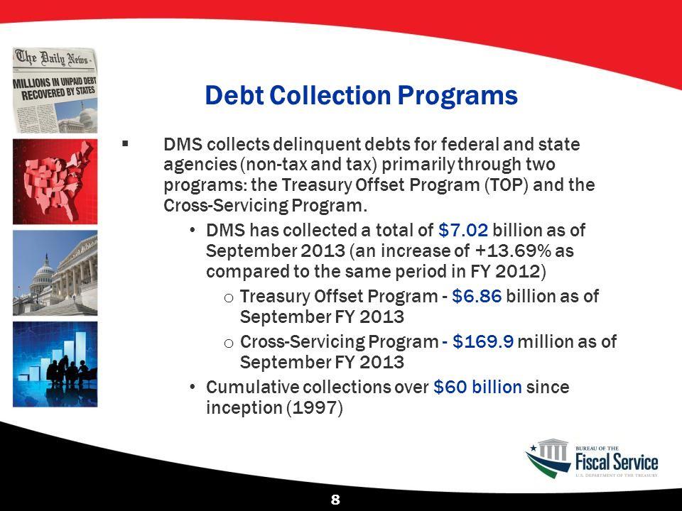 Debt Collection Programs