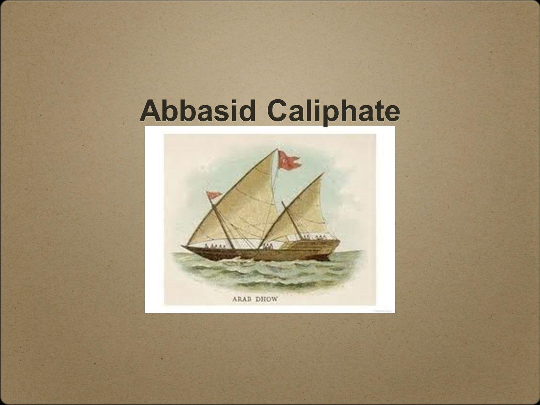Abbasid Caliphate