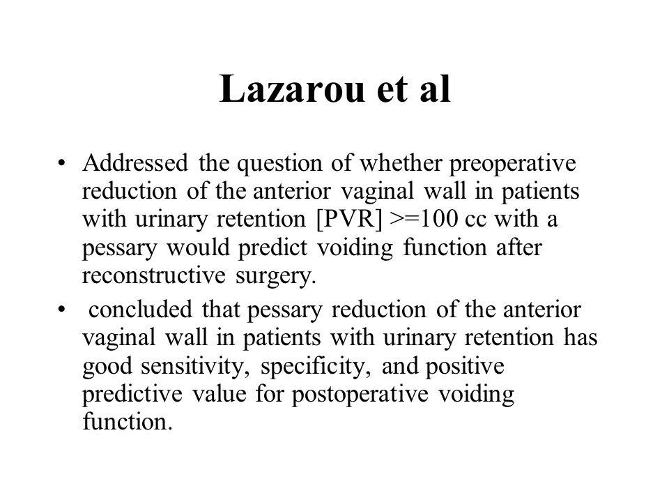 Lazarou et al