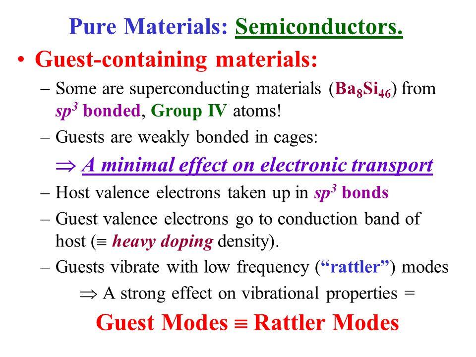 Guest Modes  Rattler Modes
