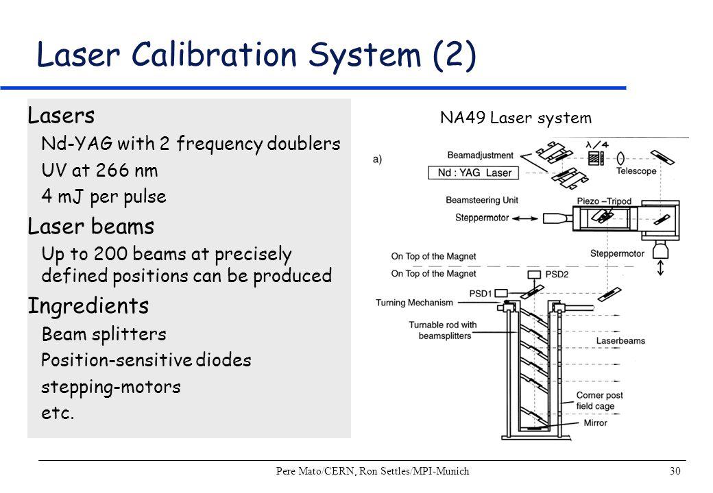 Laser Calibration System (2)