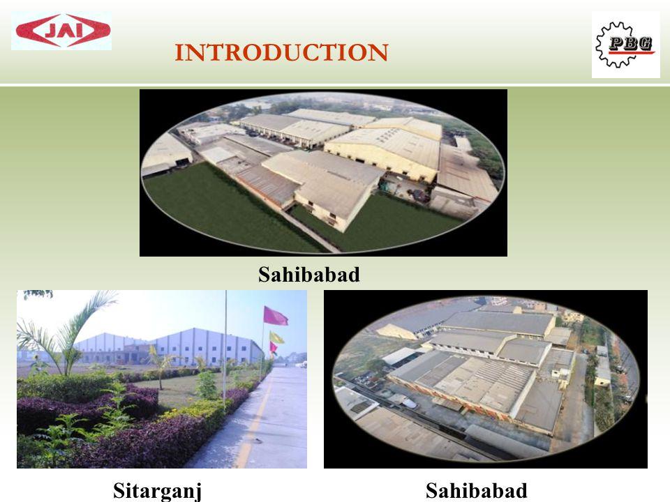 INTRODUCTION Sahibabad Sitarganj Sahibabad