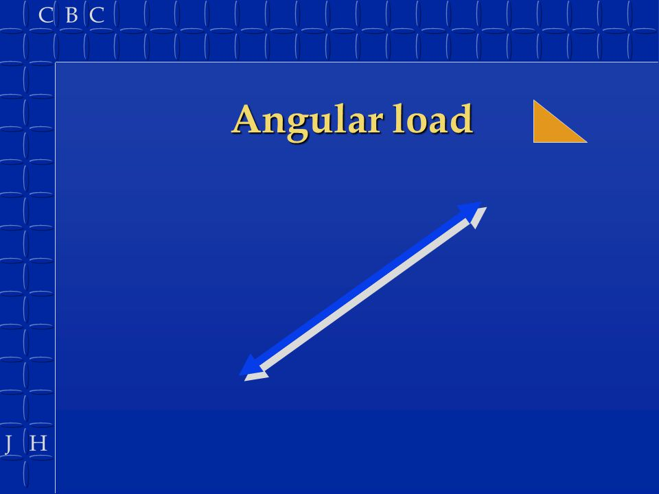 Angular load