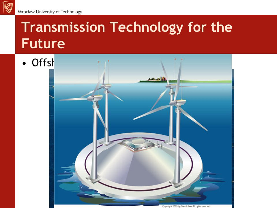 Transmission Technology for the Future