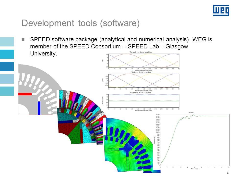 Development tools (software)
