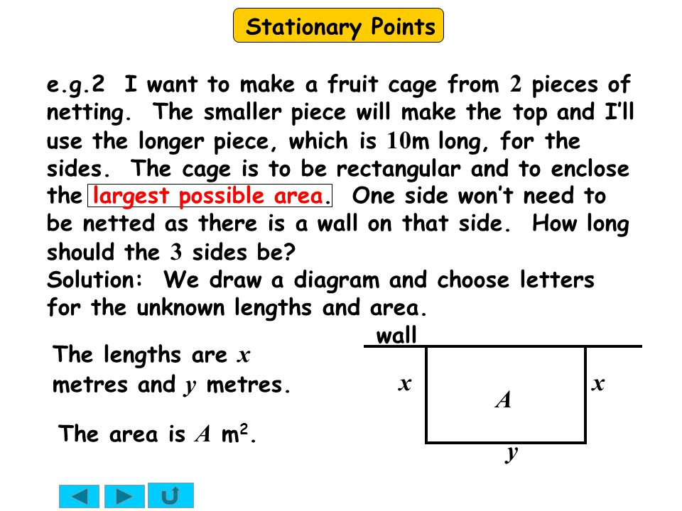 e. g. 2 I want to make a fruit cage from 2 pieces of netting