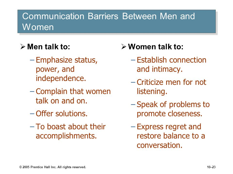Politically Correct Communication