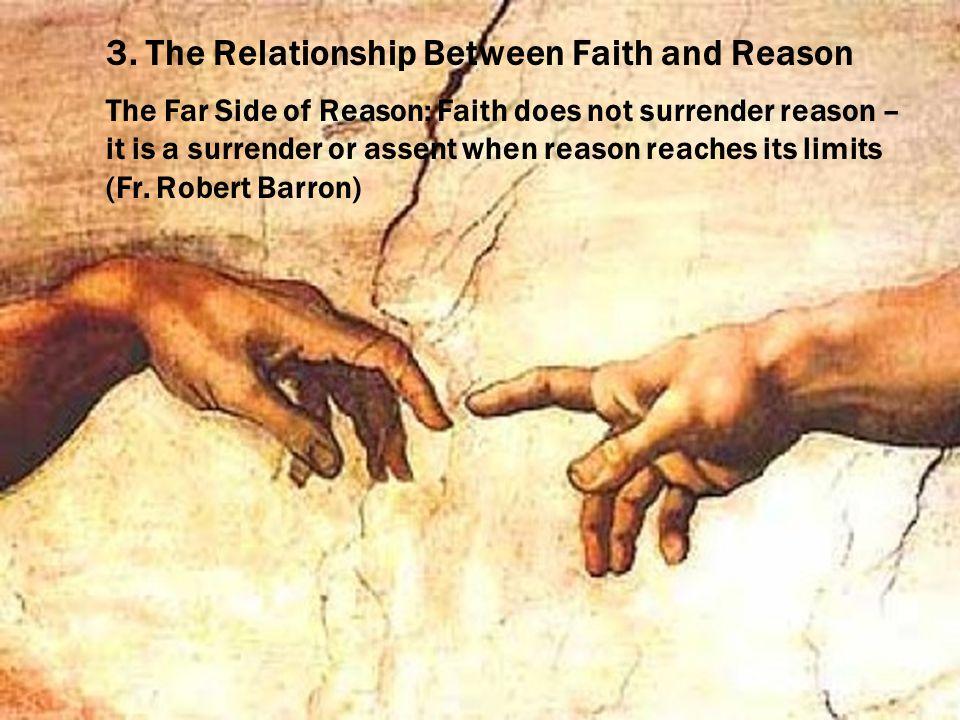 faith and reason essays