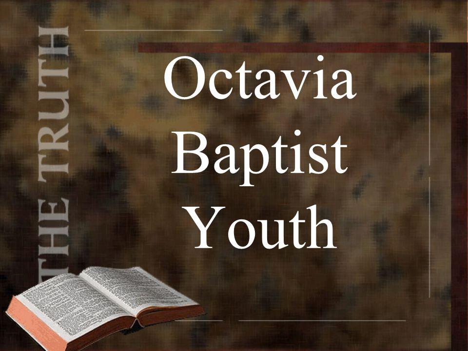 Octavia Baptist Youth
