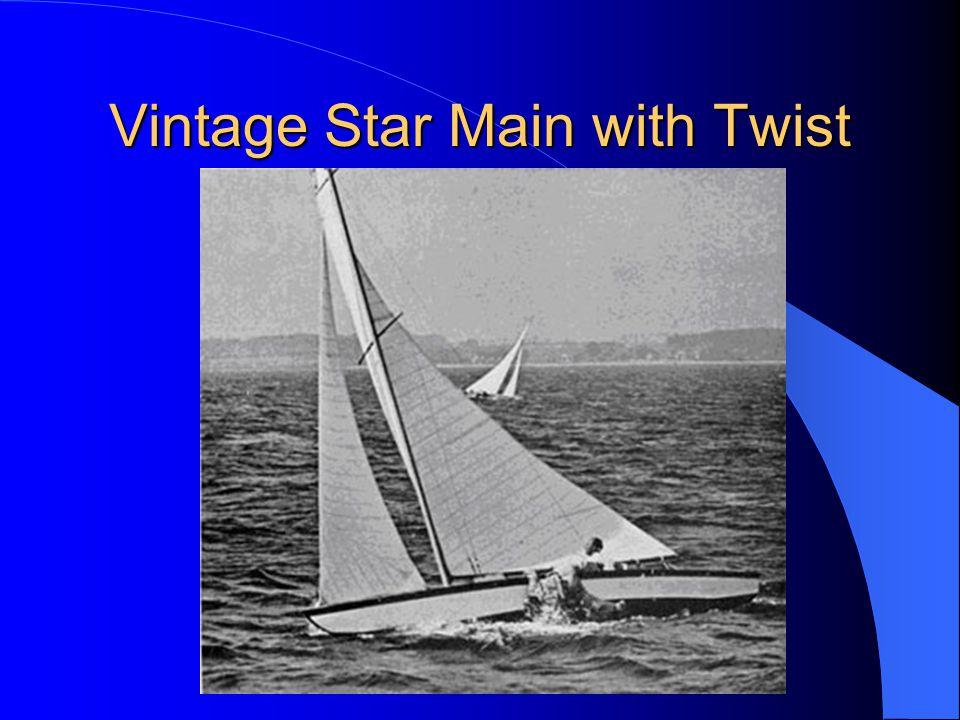 Vintage Star Main with Twist