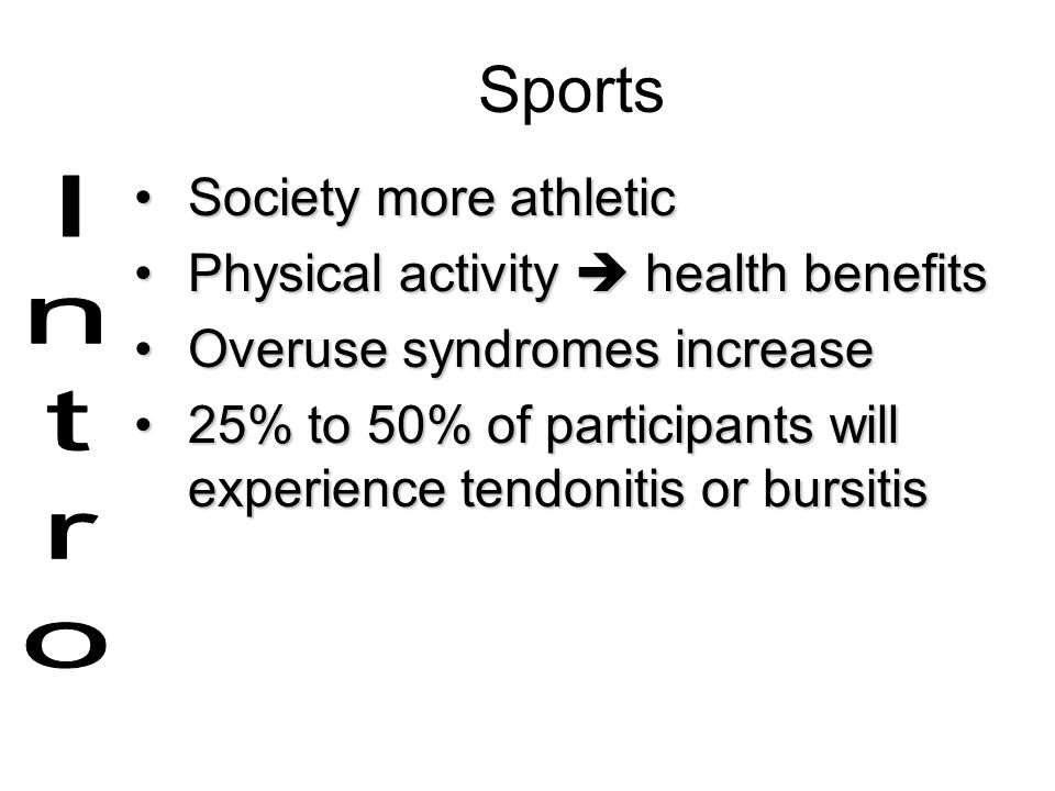 Sports Society more athletic Physical activity  health benefits