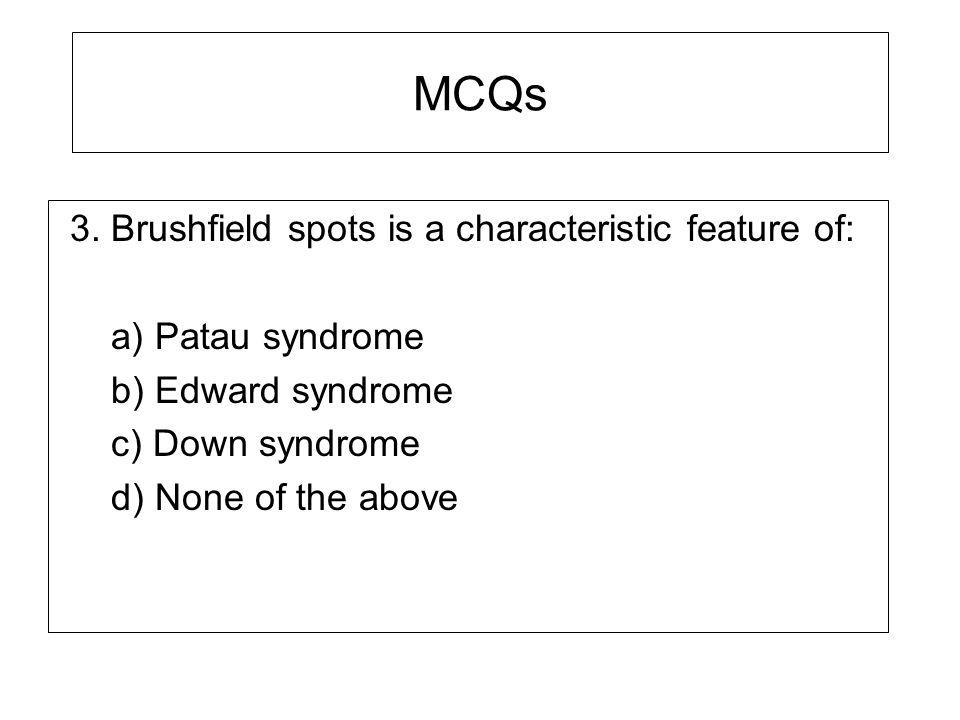 MCQs 3.