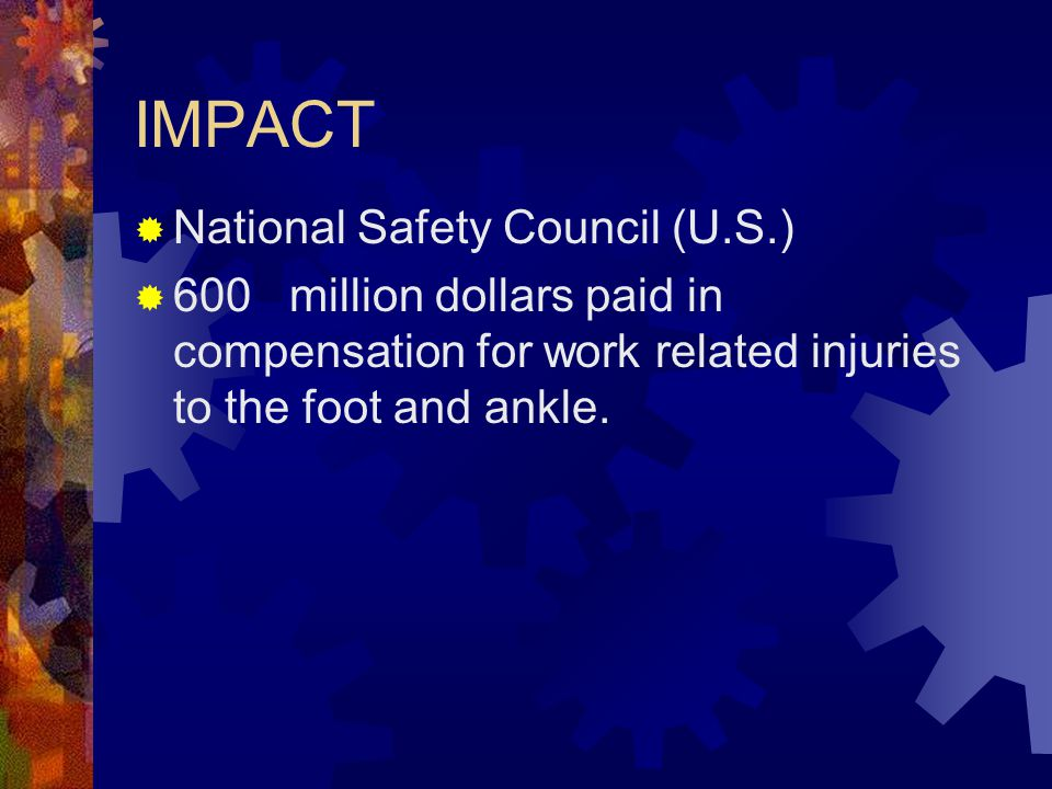 IMPACT National Safety Council (U.S.)