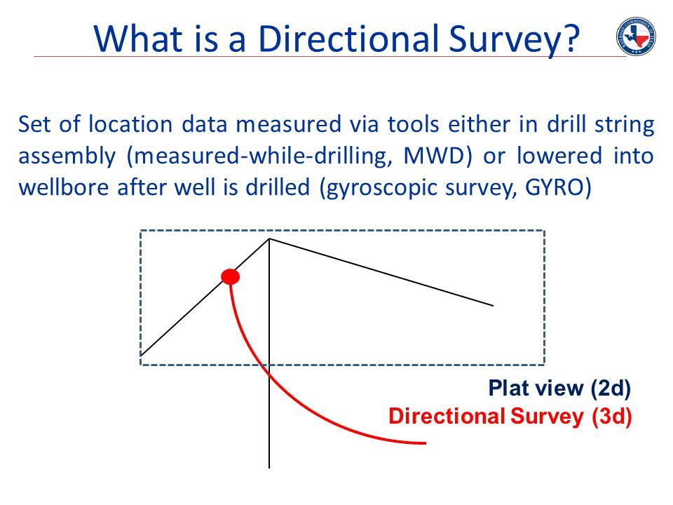 What is a Directional Survey