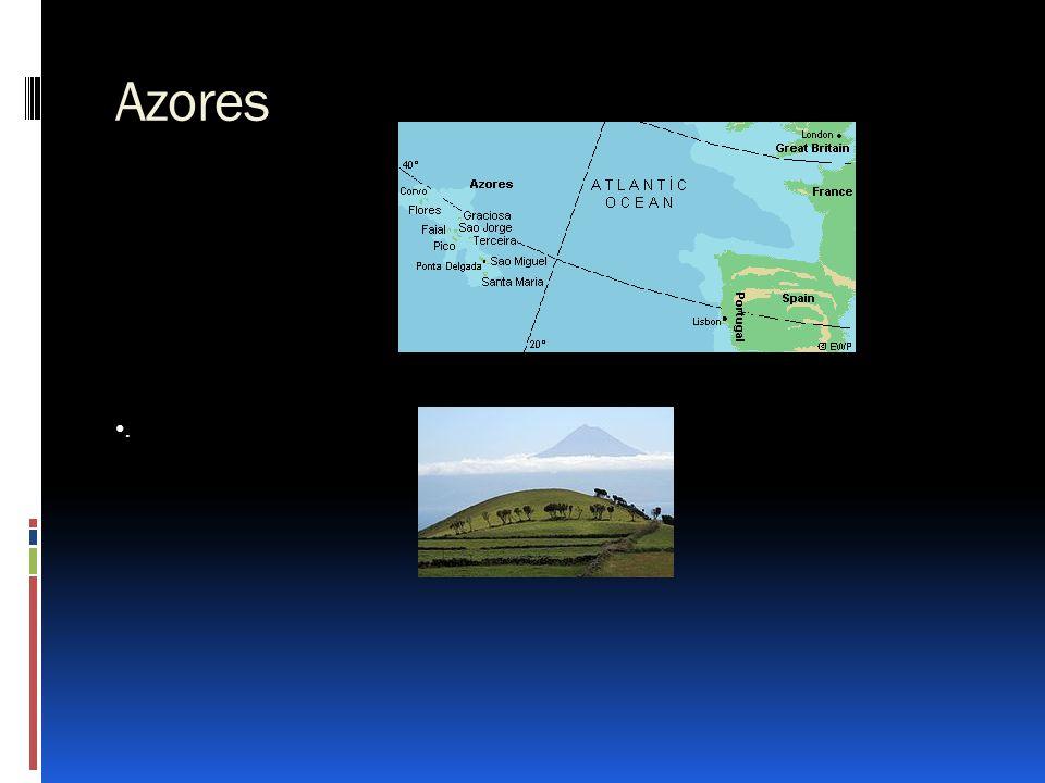 Azores .