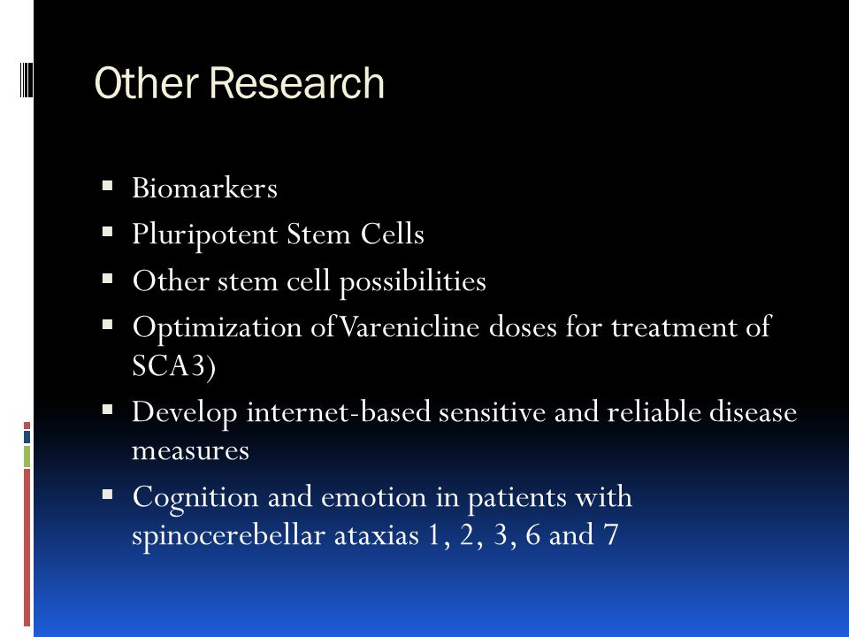 Other Research Biomarkers Pluripotent Stem Cells