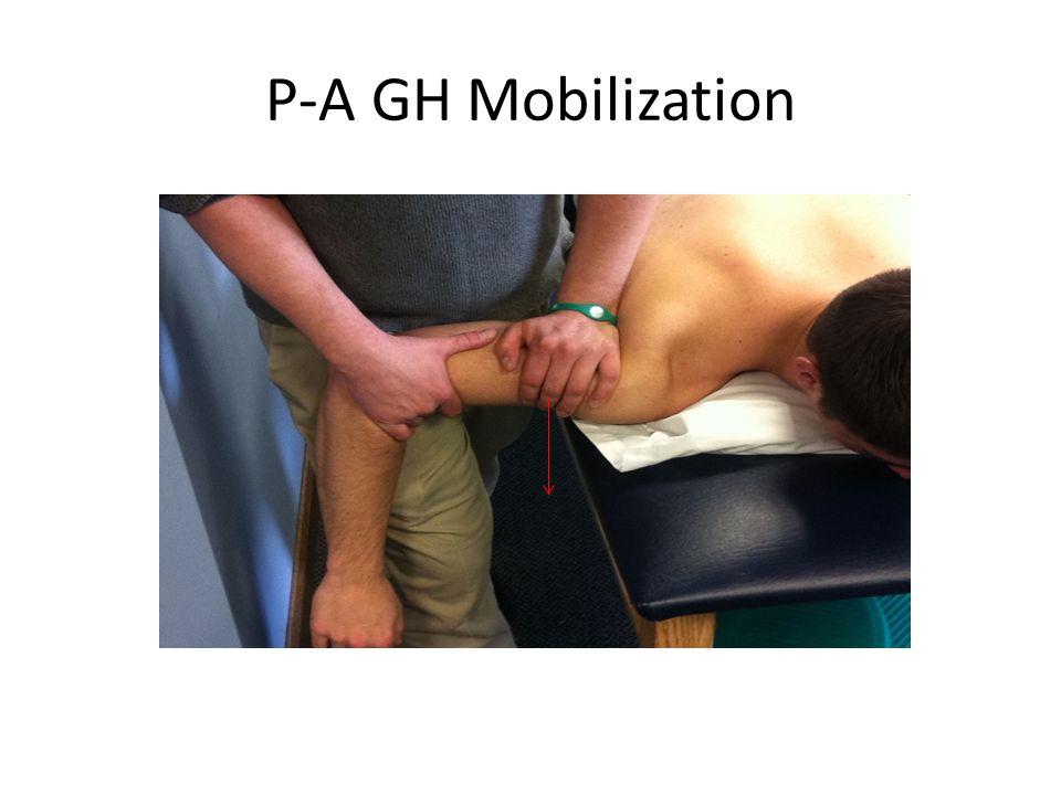 P-A GH Mobilization