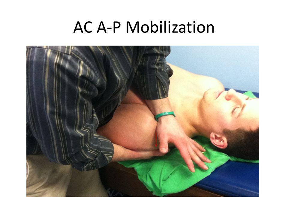 AC A-P Mobilization
