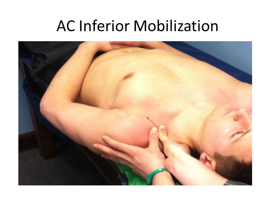 AC Inferior Mobilization