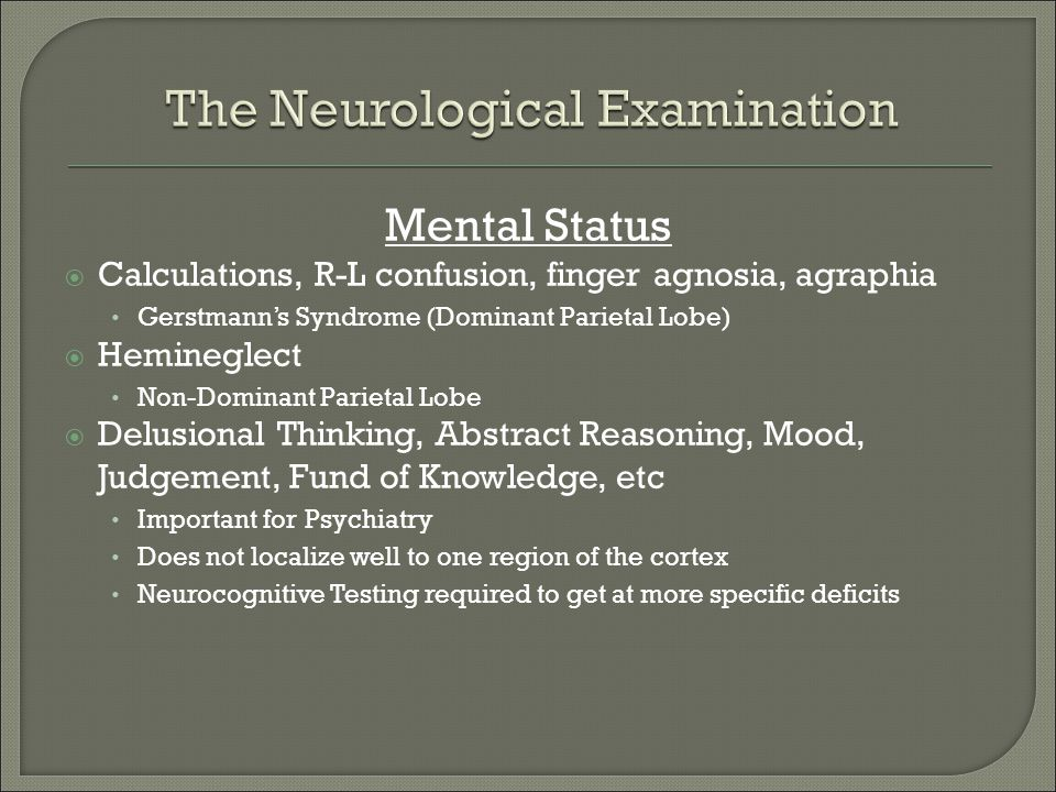 hemineglect essay Psych 12: cognitive psychology study list for exam 2 below are listed terms, concepts, names, and topics you will need to be familiar with.