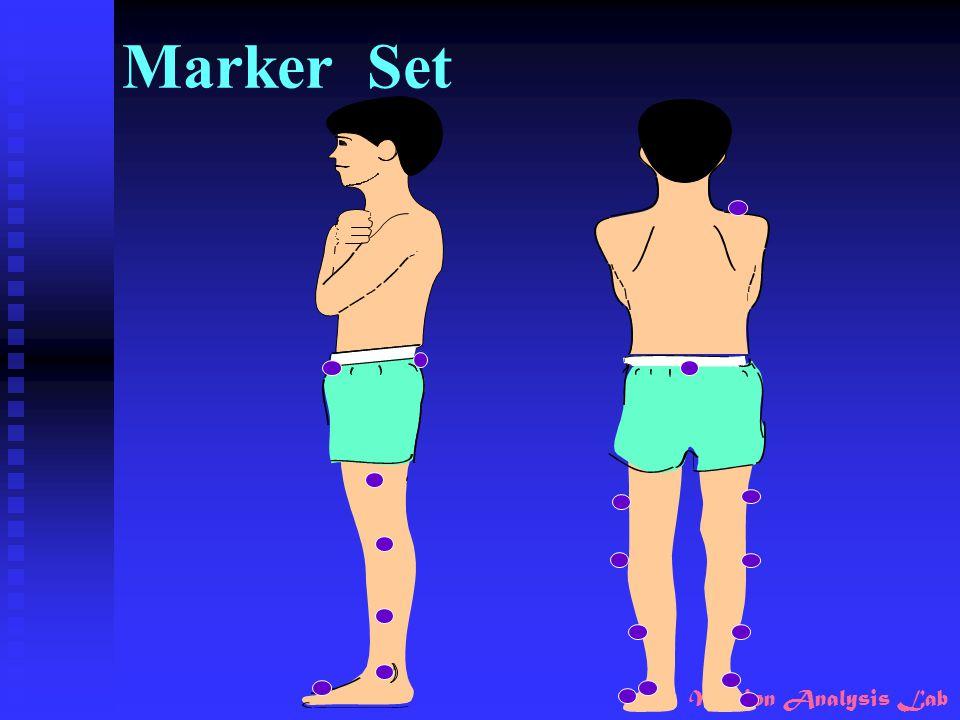 Marker Set
