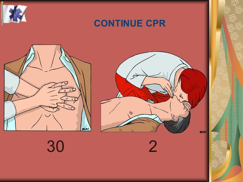 CONTINUE CPR 2 30