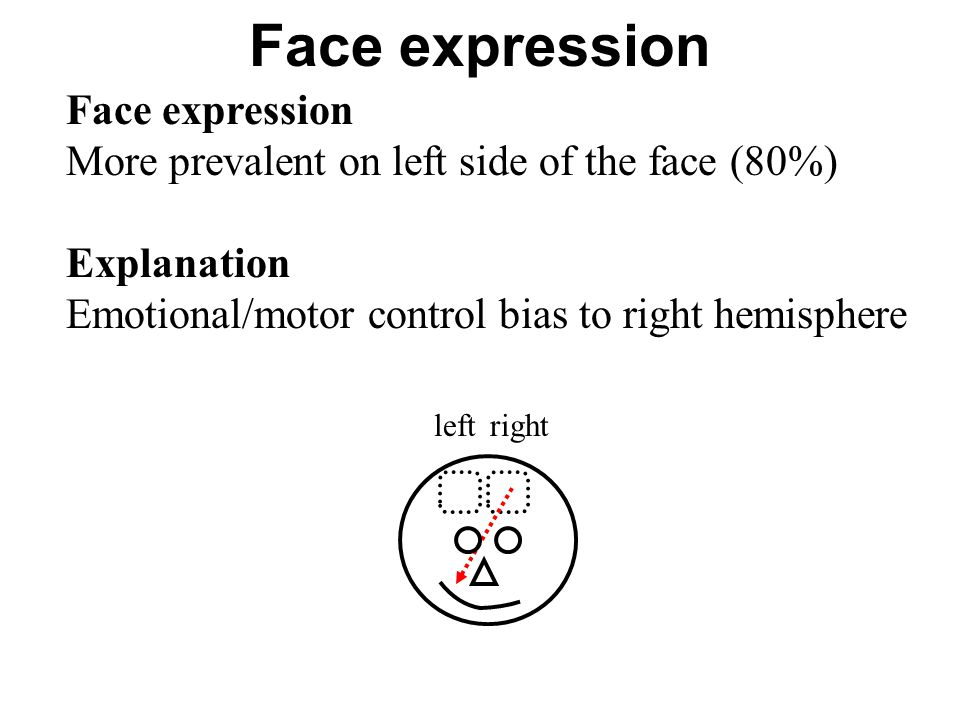 Face expression Face expression