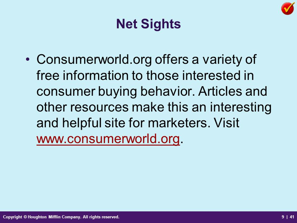 Net Sights