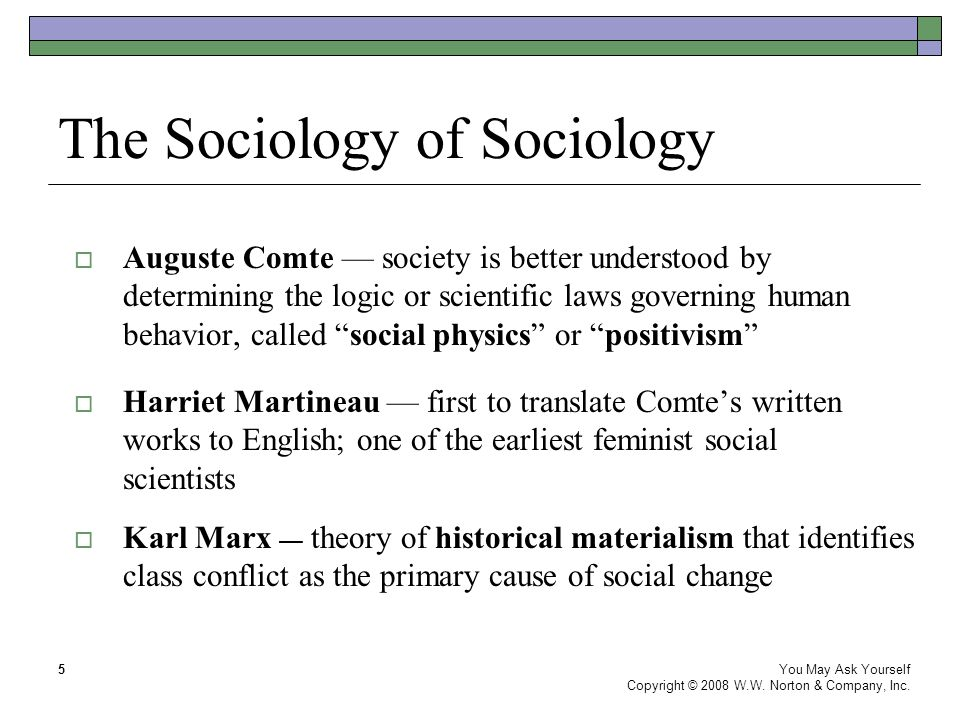 Sociology/ Harriet Martineau term paper 15909