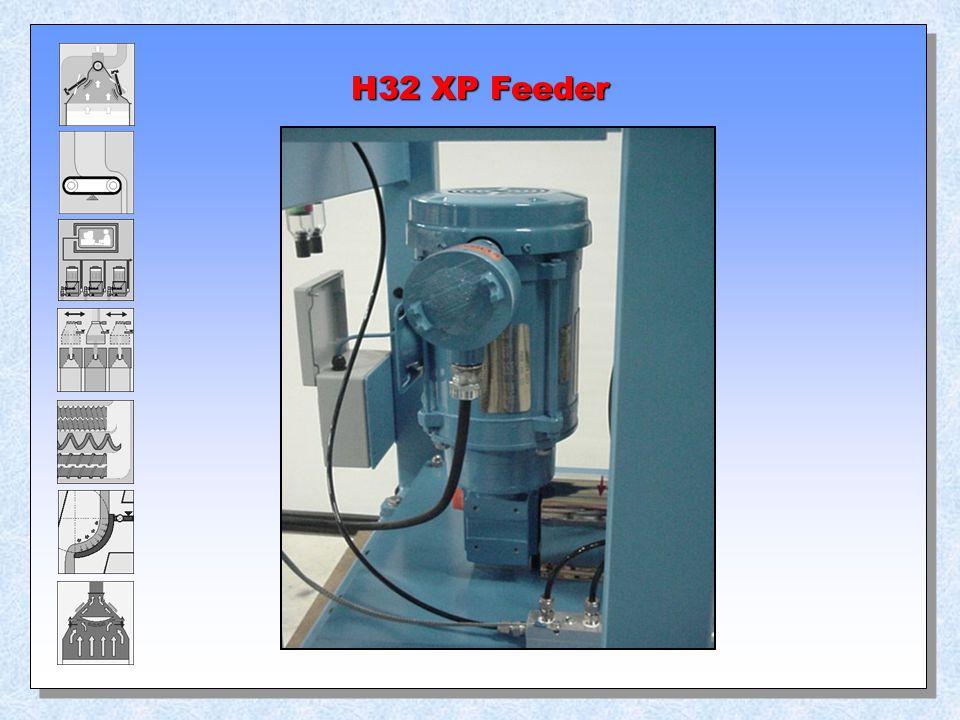 H32 XP Feeder