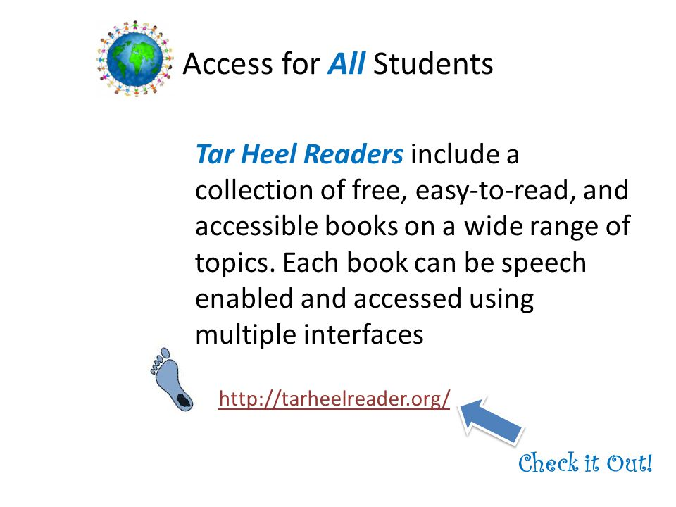 Access for All Students