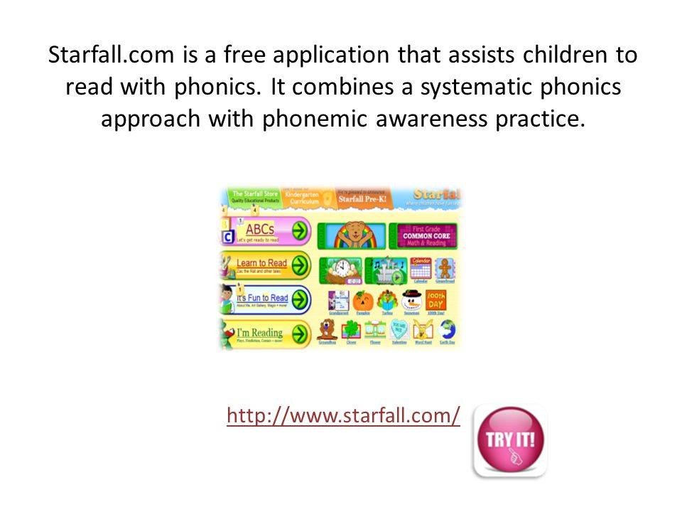 phonics word recognition and fluency ppt download - Wwwstarfallcom Free Download