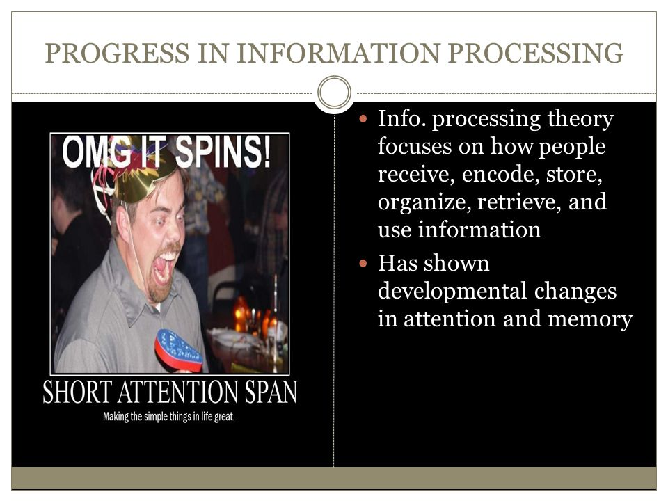 PROGRESS IN INFORMATION PROCESSING